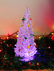 25CM  Creative Energy Saving Led Lights Christmas Lights Change Color Lights LED Lamp