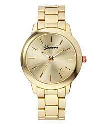Women'S Watches Fashion Crystal Strip Quartz Geneva Watch Cool Watches Unique Watches