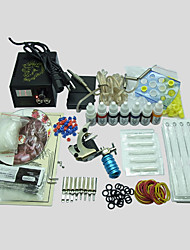 BaseKey Professional Tattoo Kits K106 1  Machine With Power Supply