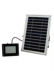 HRY® 270LM 12XSMD2835 Light-control Cool White Solar LED Floodlights Solar Light Outdoor Garden Spotlights