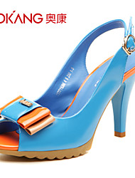 Aokang® Women's Leatherette Sandals - 132711084