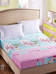 yuxin®the новые предприятия толщиной фланель кровать обновленной версии коралловые бархат покрывало теплых листов