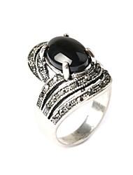 Christmas Gift Alloy Fashion Diamond Ring World of Warcraft