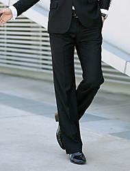 Costumes & Blazers ( Coton / Polyester ) Informel Taille Normale à Costume / Tailleur pour Homme
