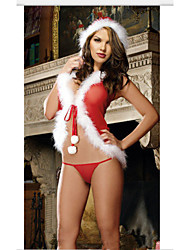 Woman's  Sexy Christmas Clothes