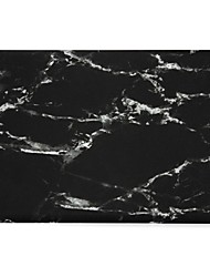 """New Super Cool Black Marble Rubberized Hard Case  Cover for Macbook Pro 13""""/15"""""""