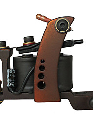 железа шейдеров машина татуировки 10 обертывание катушек