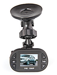 "1080P Vehicle Car Dashboard HD DVR Camera Video Recorder 1.5"" LCD Screen"