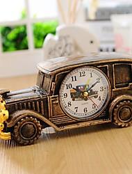 modelo de carro ponteiro número despertador criativo rt