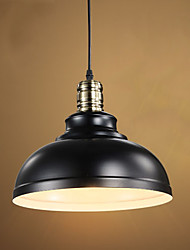 Pendant Lights Mini Style Retro Living Room / Bedroom / Dining Room / Kitchen /  Game Room Metal