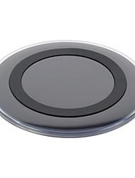 универсальный дизайн ци стандарт беспроводной зарядки a1 коврик мобильный зарядное устройство беспроводной питания для галактики s7 s7 край s6 s6 край