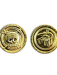 Gold Coin for Board Role-playing Games Type3 100Pic