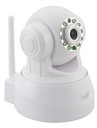 Easyn® Wireless Surveillance IP Camera (WiFi, Night Vision, Motion Detection),P2P