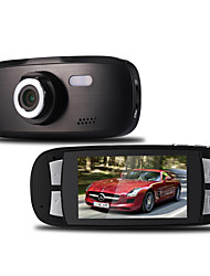 "2.7"" Car DVR Camera Vedio Registrator 1920x1080P Recorder Camcorder 120 Wide Angle Night Vision"