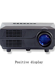 VS-311 LCD HVGA (480x320) 60LUM LED 1000:1 16:9 Mini Projector