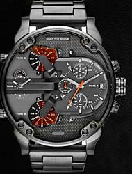 Watches Men Dz-7315 Sports Watches Atm Clock Steel Waterproof Casual Men'S Watch Relogio Masculino