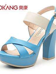 Aokang® Women's PU Sandals - 132811240