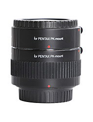 laiton af kooka kk-p56 macro tubes d'extension pour Pentax 20mm (36mm) appareils photo reflex