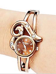 женские прелести горный хрусталь золотые браслеты ювелирные изделия браслеты наручные часы
