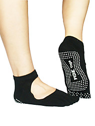 Slip yoga toe socks cotton socks