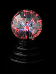10*14cm 5V Magic Crystal Ball Ion Ball Lightning Ball Mute Feel Should Be Classic Magic Ball Lights LED Lamp