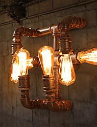 MAISHANG® Retro Bar Iron Wall Sconces Mini Style Rustic/Lodge Metal