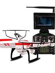 wltoys v686g fpv rc drones 2mp hd câmera 5.8GHz tempo real wi-fi wltoys Quadrotor profissionais 4 canais v686