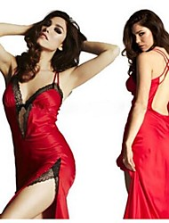 Taste Charm Women Sexy Nightwear / Bra & Panties Set