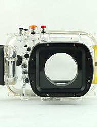meikon 40m wasserdichte Kameratasche für Nikon J1 (10 mm)