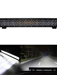 OSRAM 240w conduziu o trabalho barra de luz de combinação 12v 24v feixe suv 4WD ATV truckdriving 4x4 lâmpada offroad tejadilho do carro