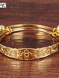 OPK®Children 18 K Gold Bracelet