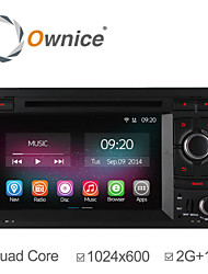 Auto DVD-Player - Audi - 7 Zoll - 1024 x 600