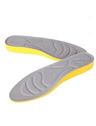 Plantillas ( Negro / Gris ) - Interior del Zapato - de Otros