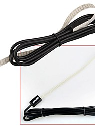 1*Car Glass/Windscreen Mount Amplifier Aerial Antenna 12V