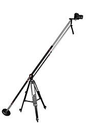 Stabilisateur de caméra kit de bras mini-grue à flèche à bascule vidéo fr DSLR vidéo de tir 2720mm d'action pro