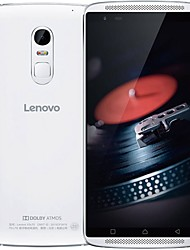 Lenovo® X3 RAM 3GB + ROM 64GB Android 5.1 LTE Smartphone With 5.5'' Full HD Screen, 21Mp Back Camera, 3600mAh Battery