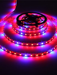 MORSEN® Full Spectrum  Led Grow Light  300Leds Led Strip Lamps for Plants Growing Non Waterproof Aquarium Lighting