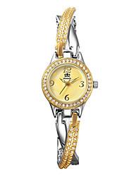 Moosie demi-bracelet cadran lys Quartz 2057l6ms5