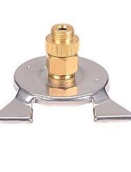 connecteur du réservoir gaz à long BRS-17b