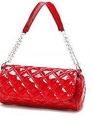 Women Patent Leather Casual / Outdoor Shoulder Bag Multi-color