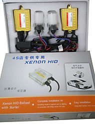 1996-2016 jaar wereldwijd model foutloos weerstand verborg kit 12v 35w 9006 xenon kit HID xenon kit 90.065