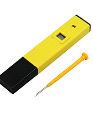 Digital PH Meter Tester Pocket  Aquarium Pool Water Wine LCD Pen Monitor