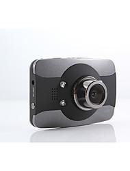 мини-черный ящик 3.0'tft FullHD 1080p Автомобильный видеорегистратор видеокамера с ИК ночного видения 170 градусов чип G-сенсор Новатэк