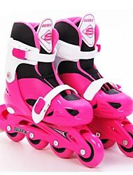 super-k ajustável em linha patins calçados scb41190-m