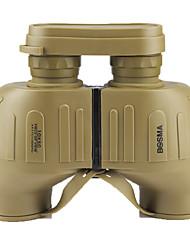 BOSMA 10 50 mm Бинокль PaulЗрительная труба / Водонепроницаемый / Fogproof / Общий / Переносной чехол / Призма Порро / Высокое разрешение