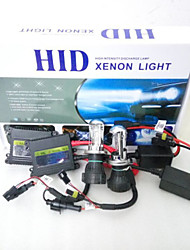 CANBUS HID Car Headlamp H4 H13 9004 9007 High Low Beam HID Kit Xenon Stable Quality