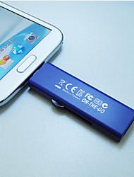 3.0 micro usb 64gb otg lecteur flash stylo j comme fcd-64 USB pour smartphones