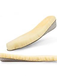 Semelle Intérieures ( Jaune ) - Semelle Intérieure - Fausse Fourrure