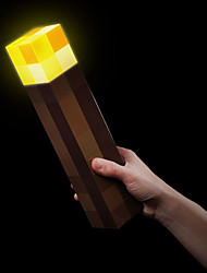 Light Up Torch New Brighter Version LED Light
