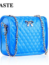 Paste® Fashion Quilted Embossing Women Real Leather Shoulder Bag